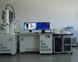 전계방출형 주사전자현미경 (FE-SEM)