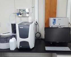 총유기탄소분석기 (TOC Analyzer)