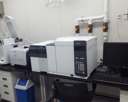 퍼지앤트랩 가스크로마토그래피 (P&T-GC/MS)