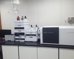 액체크로마토그래피 질량분석기 (LC-MS/MS)