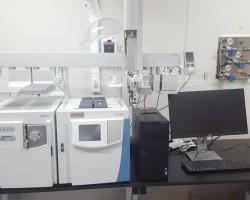 가스크로마토그래피 탠덤질량분석기 (GC-MS/MS)