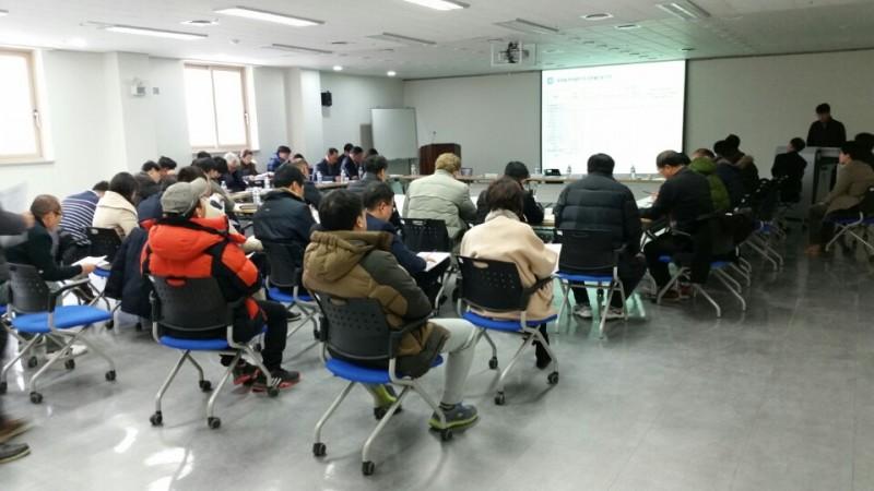 재활용업체강소기업육성을위한간담회개최