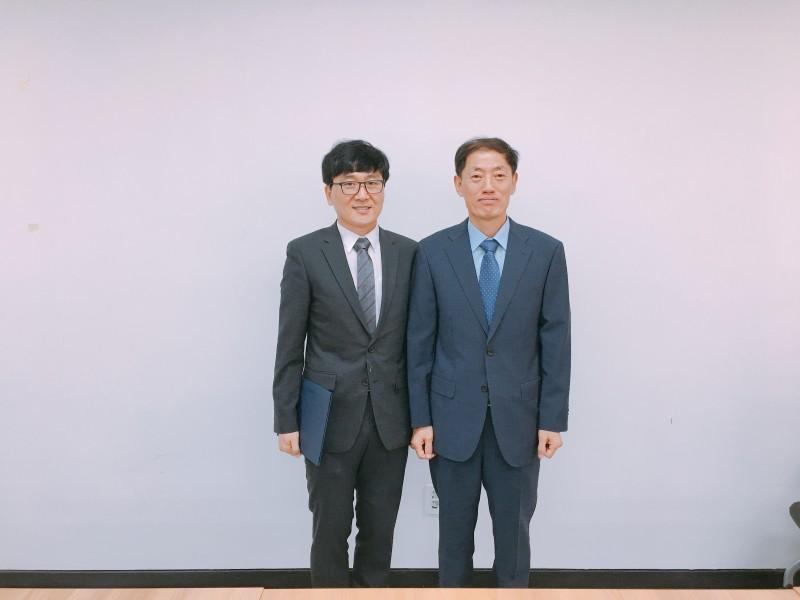 18년신규입사자임용장수여식개최