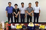 9월중 임직원 합동생일연 개최