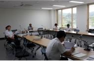 2014년도 제3차 입주심의위원회 개최